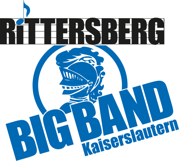 Logo Rittersberg Big Band