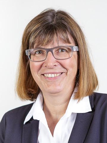 Frau Dr. Dittberner