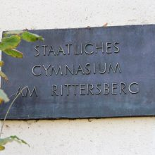 Gymnasium am Rittersberg Kaiserslautern