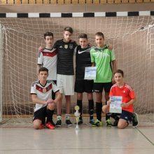 FC Haag (9b)