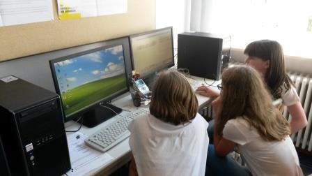 MINT-Workshops des Ada-Lovelace-Projekts