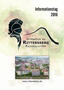 Infotag RBG rittersberg 2016