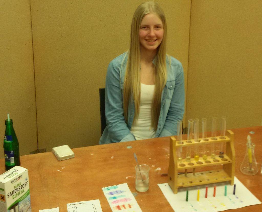 Jugend forscht, Regionalwettbewerb in Kaiserslautern