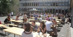 Schulfest 2016 Rittersberg RBG