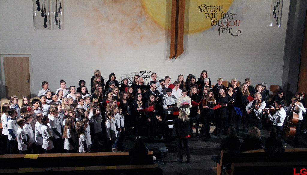 Konzert im Advent 2017