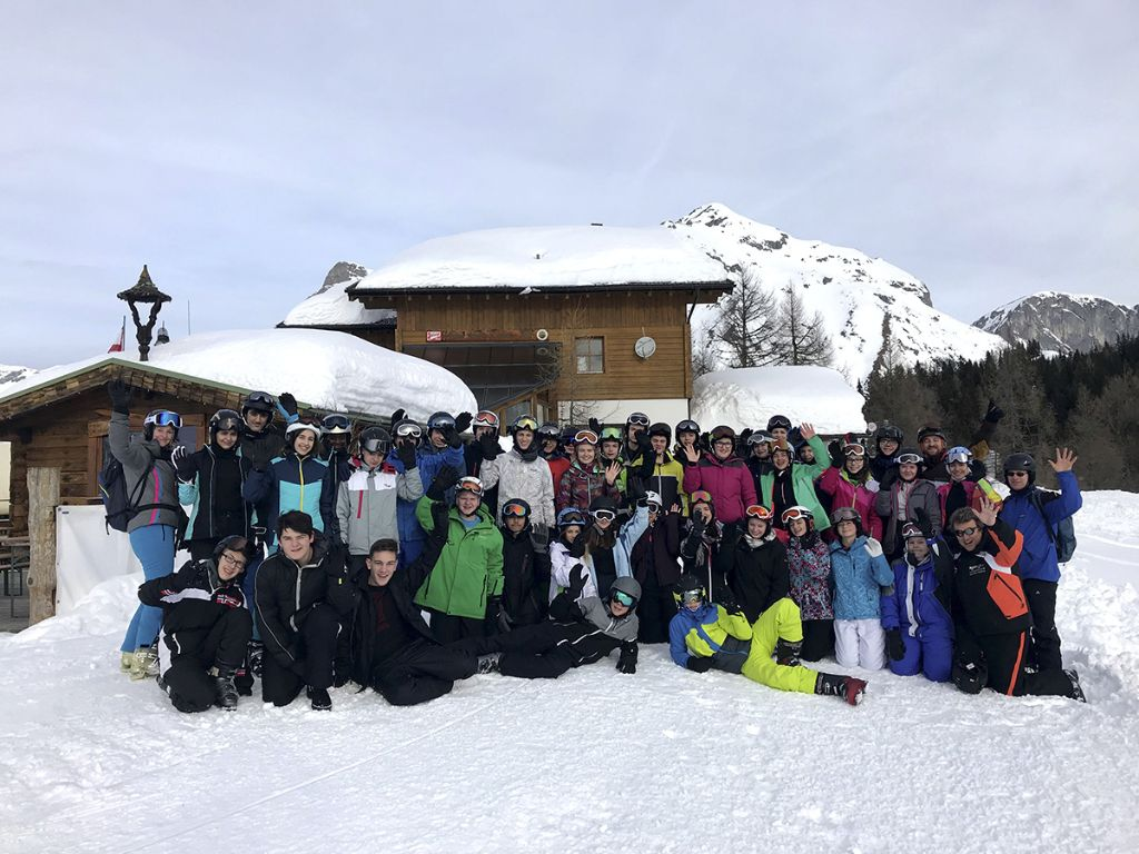 Wintersportwochen 2018 in Werfenweng