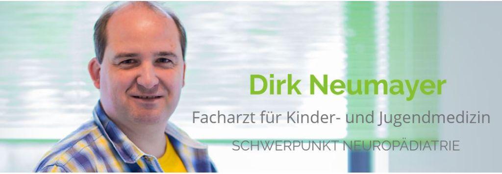 """Dirk Neumayer referiert über """"Epileptische Anfälle"""""""