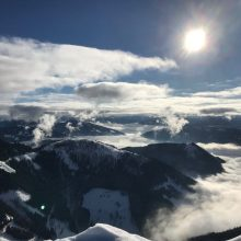 Wintersportwochen Werfenweng 2019