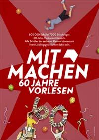 60 Jahre Vorlesewettbewerb – Stadtentscheid am Gymnasium am Rittersberg