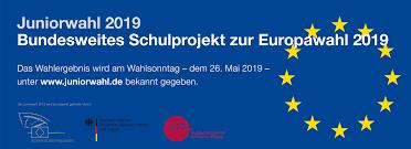 Die Juniorwahl zur Europawahl am RBG für die Klassenstufen 10-12
