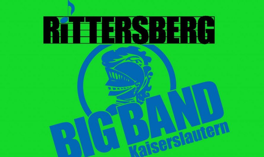 """Best of 21"" – Album der Rittersberg Big Band ab sofort online!"